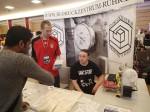 Rundgang Maker Faire Hannover 2014