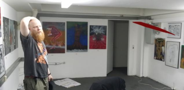 3D Druckzentrum Ruhr auf der Kunstspur