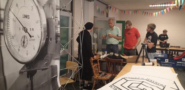 Mini Maker Faire Kerkrade