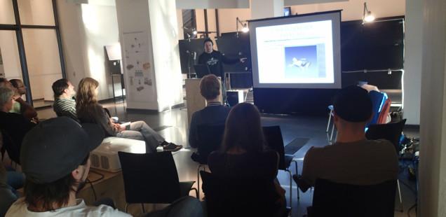 Eindrücke des zweiten Workshoptages der IC2014
