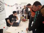 3DDZR auf der Makerfaire Hannover!