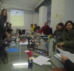 Workshopbericht EntwicklerInnen-Labor in der Dingfabrik Köln