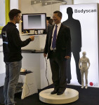Euromold 2014 Special 3D-Scan