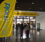 Euromold 2014 Messerundgang