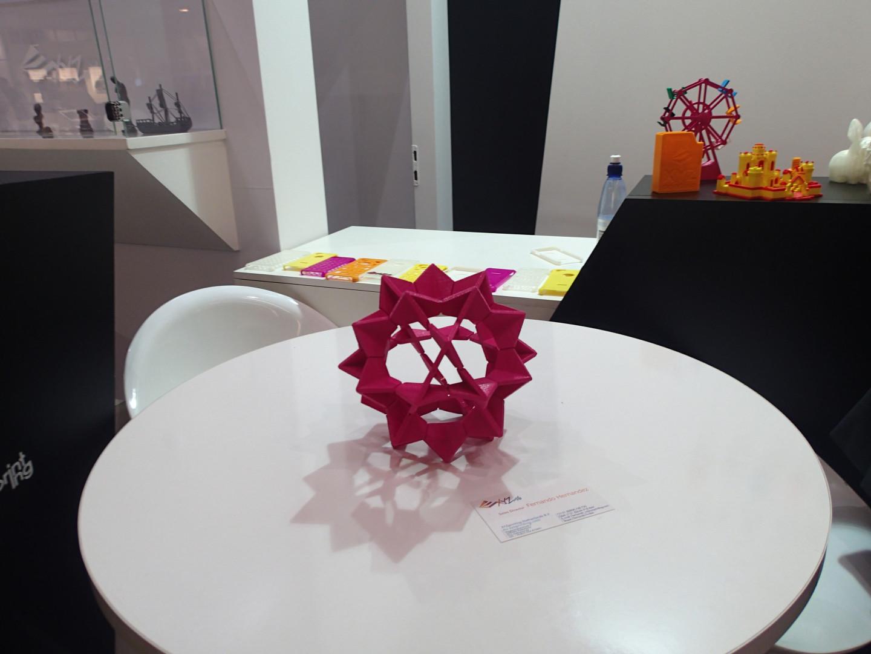 3D-gedruckte Handyhülle 03