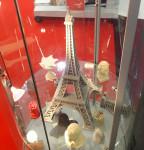 3d-gedruckter Eiffelturm 01