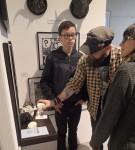 3DDZR auf der Medienkunstmesse CAR 2015
