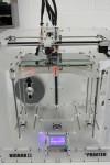 Wir backen Bigbox, den e3D-Online Drucker
