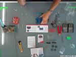 LIVE! Roboterbau mit Rolf Schulz