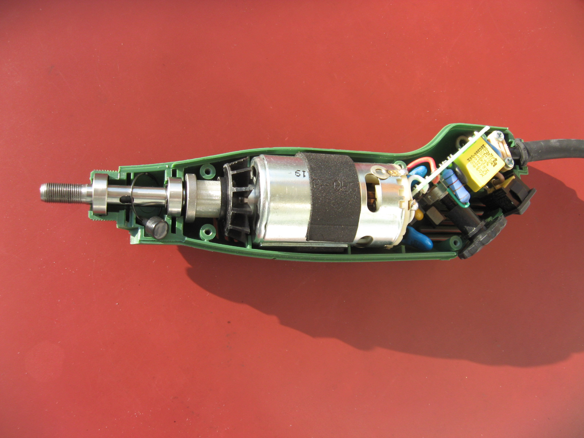 Bohrmaschine-repair02