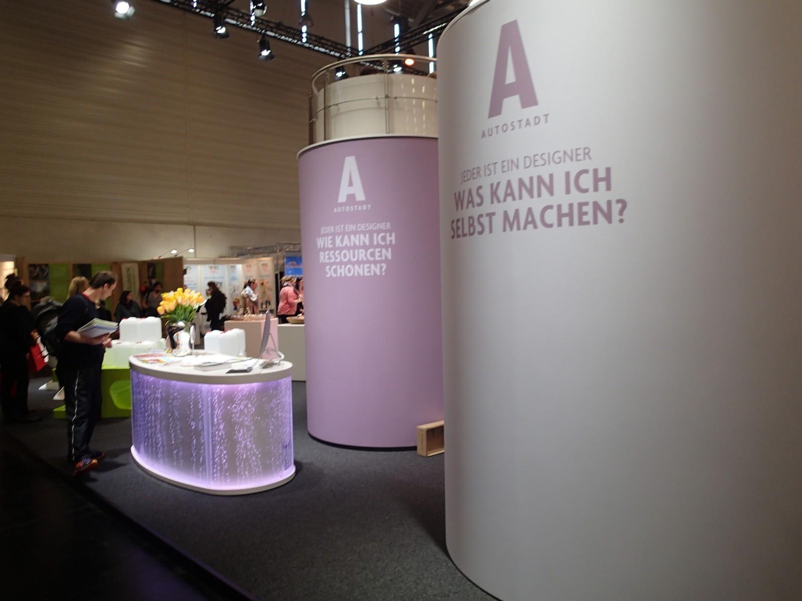 didacta - die Bildungsmesse - Köln, 2016