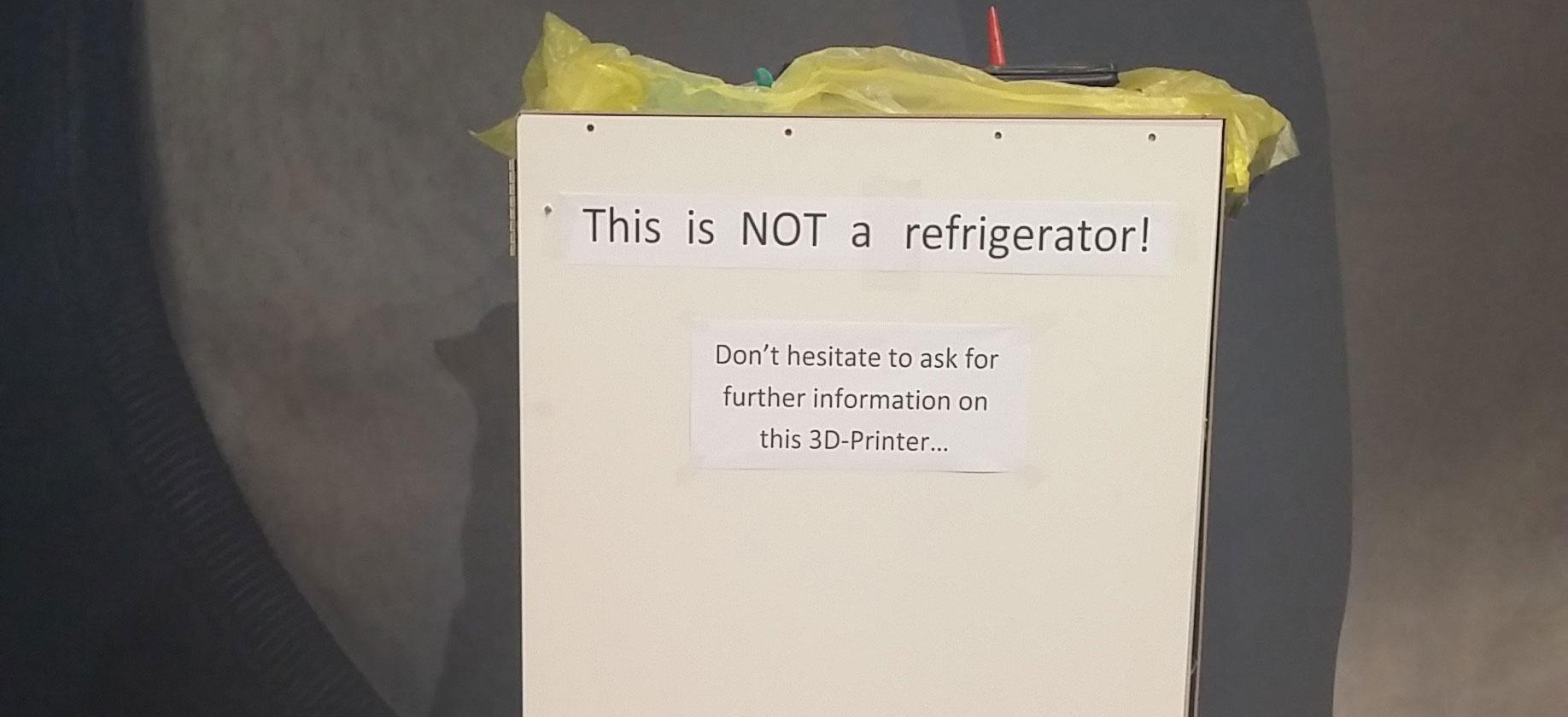 not-a-fridge
