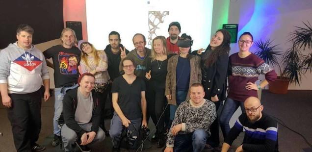 Futurelab - Grüße aus Argentina